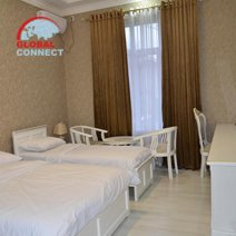 ideal hotel in samarkand 1