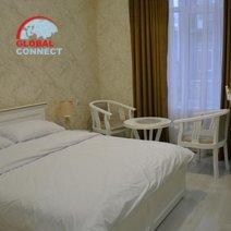 ideal hotel in samarkand 3