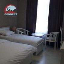 ideal hotel in samarkand 5
