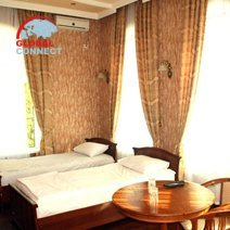 ideal hotel in samarkand 6