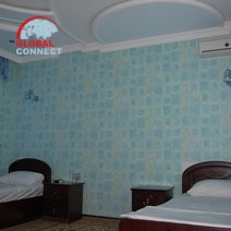 ideal hotel in samarkand 8