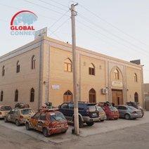 islambek khiva hotel