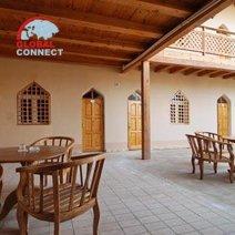islambek khiva hotel 10