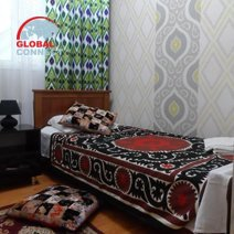 Jahongir B&B hotel in Tashkent 11