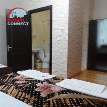 Jahongir B&B hotel in Tashkent 9
