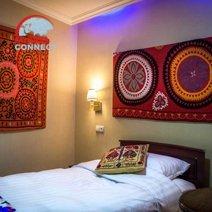 jahongir guest house hotel in samarkand 1
