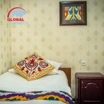jahongir guest house hotel in samarkand 10