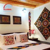 jahongir guest house hotel in samarkand 11