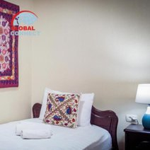 jahongir guest house hotel in samarkand 12