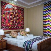 jahongir guest house hotel in samarkand 2
