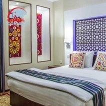 jahongir guest house hotel in samarkand 3