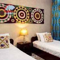 jahongir guest house hotel in samarkand 5