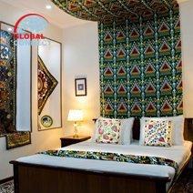 jahongir guest house hotel in samarkand 7