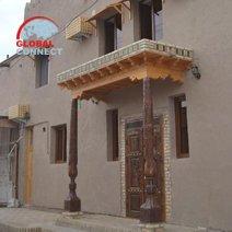 kala hotel, Khiva