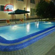 Konstantin hotel in Samarkand 1