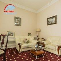 Konstantin hotel in Samarkand 11