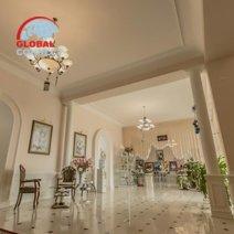Konstantin hotel in Samarkand 12