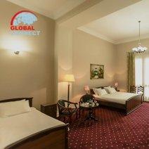 Konstantin hotel in Samarkand 3