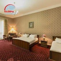 Konstantin hotel in Samarkand 4