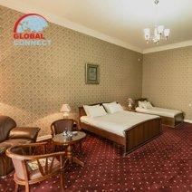 Konstantin hotel in Samarkand 5