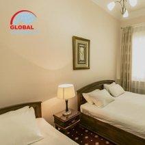 Konstantin hotel in Samarkand 6