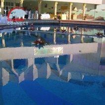 Le Grande Plaza hotel in Tashkent 10