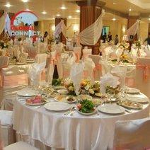 Le Grande Plaza hotel in Tashkent 12