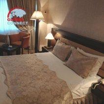 Le Grande Plaza hotel in Tashkent 9