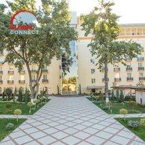 Lotte Hotel in Tashkent 12
