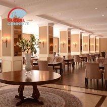 Lotte Hotel in Tashkent 7