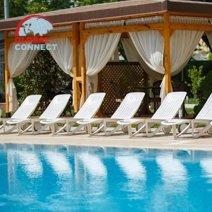 Lotte Hotel in Tashkent 9
