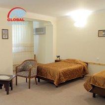 malika khiva hotel in khiva 7