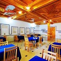 malika prime hotel in samarkand 11