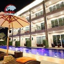 malika prime hotel in samarkand 12