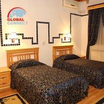 malika prime hotel in samarkand 3