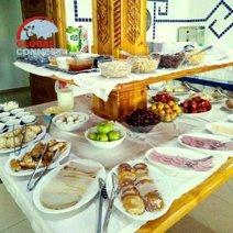 malika prime hotel in samarkand 4