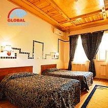 malika prime hotel in samarkand 9