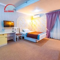 meros boutique hotel in samarkand 2
