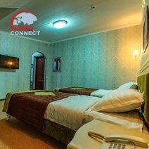 meros boutique hotel in samarkand 4