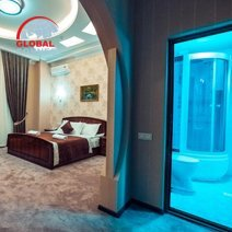 meros boutique hotel in samarkand 5