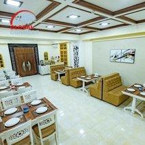 meros boutique hotel in samarkand 8
