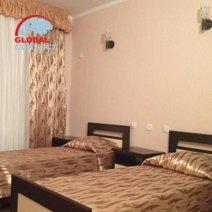 Miracle hotel in Tashkent 1