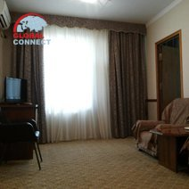 Miracle hotel in Tashkent 12