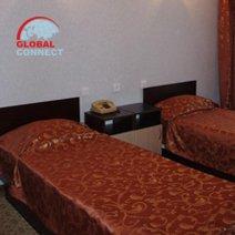 Miracle hotel in Tashkent 2
