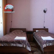 Miracle hotel in Tashkent 4