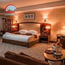 Miran Hotel in Tashkent 1