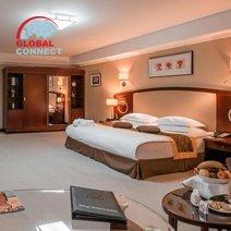 Miran Hotel in Tashkent 10