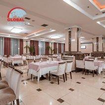Miran Hotel in Tashkent 3