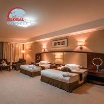 Miran Hotel in Tashkent 6