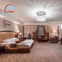 Miran Hotel in Tashkent 8